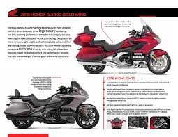2018 honda goldwing. view the 2018 honda gold wing overview goldwing