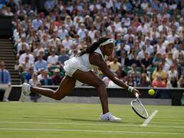 Coco Gauff Tests Positive For ...