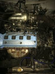 Toyota Starlet 13 4efe 100 Brake Engine For Sale in Carlow Town ...
