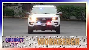 Whelen Wig Wag Lights Whelen 2016 Ford Interceptor Utility Headlight Flasher