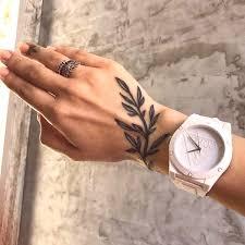 Módní Tetování 2019 2020 Pro Dívky Trendy A Trendy Tetování