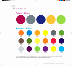 Color Mood Meanings Fresh Mood Necklaces Color Chart