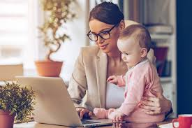Resume Tips For Going Back To Work After Maternity Leave | Reader's ...