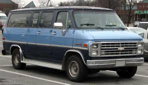 All Chevy 95 chevy astro van : Chevrolet Van