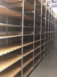 let s talk stockroom shelving 1 2 3 4 5
