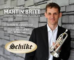 Schilke UK - We are pleased to announce Martin Britt as...   Facebook