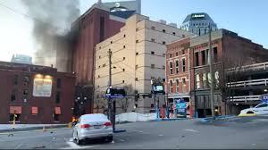 Nashville | Usa. Esplosione nel centro di Nashville: la polizia 'atto  intenzionale' - Nashvilleexplosion