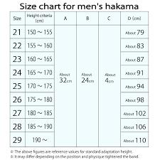 Hakama Tetoron Tetorex Umanori For Man Umanori For Woman