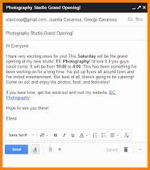 Email Example For Sending Resumes Sample Email For Sending Resume