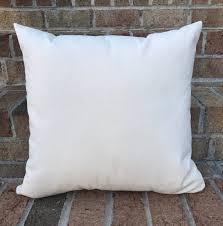 Canvas Pillow Covers Wholesale
