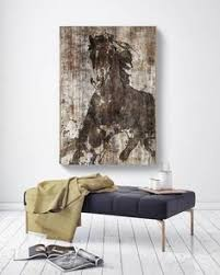 home office repin image sofa wall. Large Horse, Unique Horse Wall Decor, Brown Rustic Contemporary Canvas Art Print Up To 72\ Home Office Repin Image Sofa I