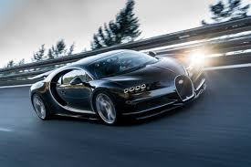 First Look The Bugatti Chiron Supercar Is A Marvelous Monster Maxim