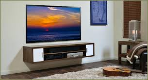 Floating Tv Stand Tv Stand Furniture Design 39 Long Floating Tv Console With