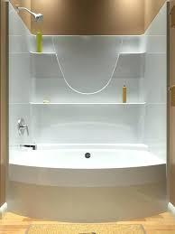 one piece bathtub and surround bathtubs tub shower surround one piece bathtub and surround one piece