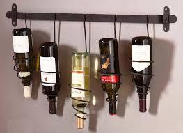 wall wine decor