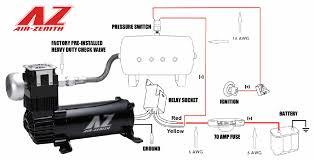 dual horn relay wiring diagram images air horn relay wiring air ride causing battery drain the 1947 present chevrolet