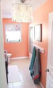 orange bathroom a must see bathroom makeover orange bathroom rug sets orange bathroom accessories set