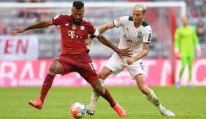Gladbach officials refused to allow the player to leave before his contract expired in 2016. Fc Bayern Munchen Verliert Im Test Gegen Borussia M Gladbach Gnabry Kehrt Zuruck