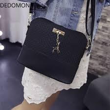 <b>2018 Women Shoulder Bags</b> Fashion Mini Bag With Deer Toy Shell ...