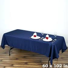 navy blue tablecloth whole polyester banquet linen wedding party restaurant 70 round linen tablecloth