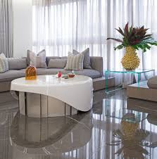 Home Glow Design Wael Farran Studio Worked On Details And Clean Lines For An