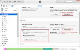How To Unlock A Disabled Locked Iphone With Without Itunes