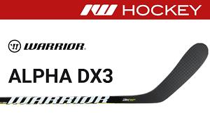 Warrior Alpha Dx3 Stick Review