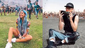 Pretended Coachella At Be Using To Instagrammers Photoshop