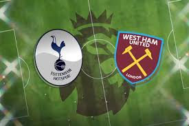 West Ham vs Tottenham LIVE! Latest team news, lineups, prediction, TV and  Premier League match stream today - Football News 24