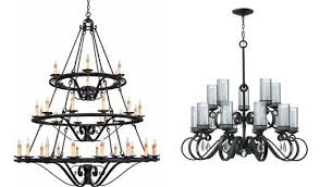 wrought iron chandelier being a spanish favourite would look fabulous if used correctly in your home wrought iron lanterns sconces and candlesticks will