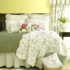 toile bedding sets green quilt green quilts dries comforter sets king size toile bedding sets toile