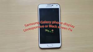 samsung galaxy s4 phone black. samsung galaxy s3,s4,s5 phone display unresponsive or black screen fix - youtube s4