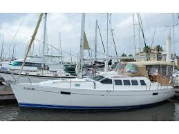 1992 Beneteau Evasion Pilothouse Located In Texas For Sale