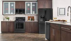should you upgrade your kitchen to black stainless steel in 2018