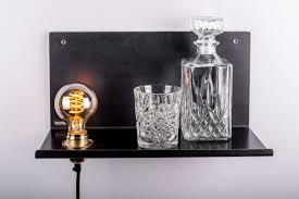 Stalen Lamp Plank Industrialz Webshop