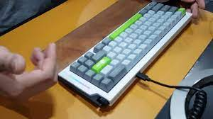 DBMK]{Review} Voice65 - Owl Keyboard - YouTube