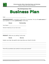 business plan word templates template strategic plan word template