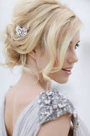 Hair Style Low Bun bun wedding hairstyles 1704 by wearticles.com