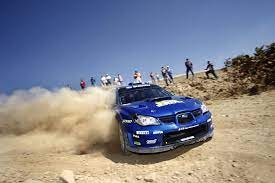 Subaru Rally Car Gallery Wallpaper ...