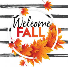 Image result for welcome fall