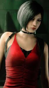 resident evil ada wang #residentevil #adawang #cosplayclass #game    Resident evil, Animes feminino, Garotas