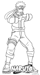 We bet, your kid will surely find it interesting. Free Printable Naruto Coloring Pages For Kids