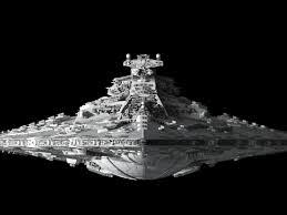 Star Wars Star Destroyer iPad Pro ...