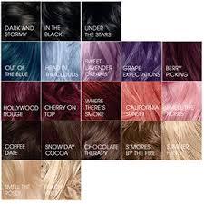 Garnier Color Sensation Hair Color Cream 7 1 Dark Ash Blonde 3 Count Packaging May Vary