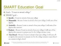educational goals essay examples college education goals essay setting financial goals
