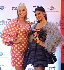 Another week of serious heat here's some of our faves: Revealed What Katy Perry Loves About India Rediff Com Get Ahead