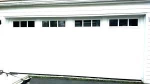 garage door doesn t close all the way garage door t close genie garage door won