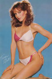 Hottest Tanya Roberts Bikini Photos Prove She Has The Best Body In The World