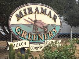 <b>Miramar</b> Greenery   Environmental Services   City of San Diego ...
