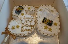 Adult Birthday Cakes Piece Of Cake Bristol